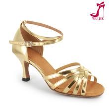 Zapatos de baile de salón y latino para señoras y chicas 6 líneas