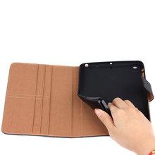 For ipad mini leather case ,for ipad mini 2 case, case for ipad mini 3