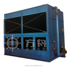 Super Low Noise Cooling Tower With Water Chiller Cooling System