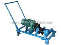 HY poultry dung cleaning machine