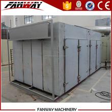 Industrial gas food dehydrator/Electric food dehydrator