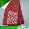 Beautiful lace fabric chemical lace embroidery fabric guipure lace for wedding