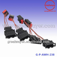 rock automotive wiring harness connector
