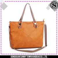 Fast delivery ladies' guangzhou handbag market at low price