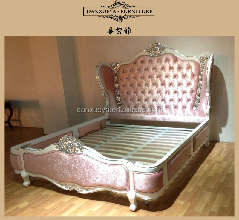 nouveau design lit double bali style bois lit lit. Black Bedroom Furniture Sets. Home Design Ideas