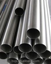 Seamless Gr1 Gr2 Gr3 Gr5 titanium pipe tube