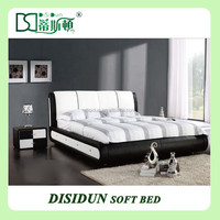 new china euro size bed