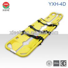 YXH-4D Scoop Folding Stretcher