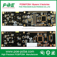 Video Switch 100% E-tested Mutitlayer PCB Board