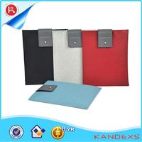 leisure rubber case for android tablets with laptop compartment