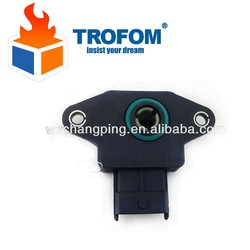 TPS THROTTLE POSITION SENSOR FOR LAND ROVER DISCOVERY 2 II RANGE ROVER NISSAN MARCH SAAB 9-3 VOLVO 740 V40 S40