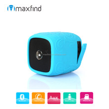 High quality super bass newest stereo portable mini FM radio bluetooth speaker with cheap price