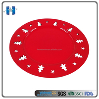 pp charger plate wholesale