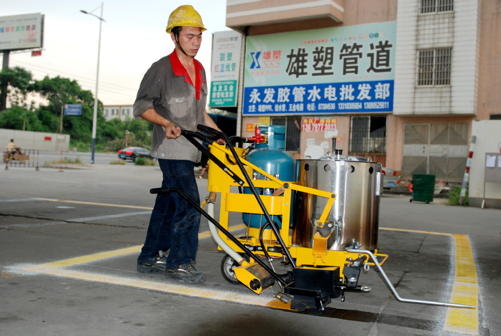 road painting machine for sale