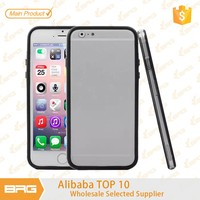 BRG Various Colors Available Soft TPU Bumper Case For iPhone 6