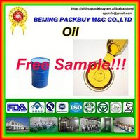High quality GMP ISO manufacture Natural bulk soybean oil prices bulk soybean oil prices