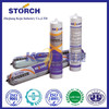 Acetic mould-proof ,caulking and sealing for doors glass device silicone sealant