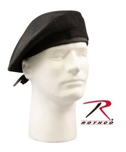 Barato lã boina militar chapéus do exército boina tampas militares e boina