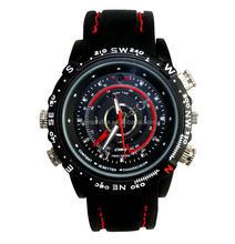 Factory Price Watch Camera/Spy Camera Watch/Wrist Watch Hidden Camera for men