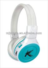Audífono para el mp3