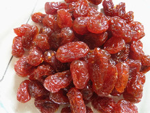 Preserved Fruit and Dried Cherry Tomato/Dried fruits