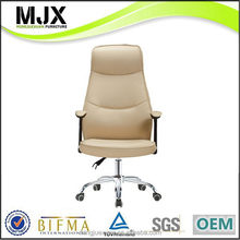 Durable hot sale adorable red mesh swivel office chair