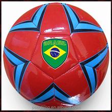 2014 brasil Soccer Balls