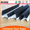 shipping container door seal gasket container door gasket