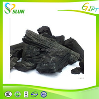 Ash content 3% charcoal barbecue carbon
