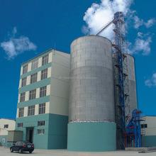 Honduras Cargill de maíz / maíz de acero tight Silo para caliente venta