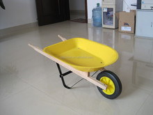 children wheelbarrow , Children's cart ,Children's toys ,plastic wheelbarrow toys WH0201-I