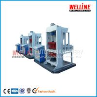 Manufacture Direct Sale coconut shell hydraulic shisha charcoal machine , hydraulic hookah charcoal machine price