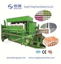 paper molding for forming a cell for eggs 0086 18339200491
