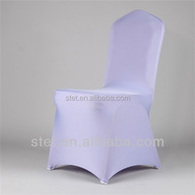 2015 Hotel decorations dining chair covers for weddings