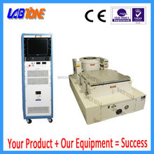laboratory shaker vibration test table for product reliability testing