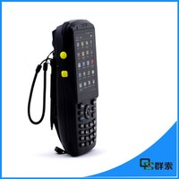 Hot selling!!! Wireless laser barcode scanner,Handheld logistic pda data terminal for warehouse and supermarket POS PDA3501
