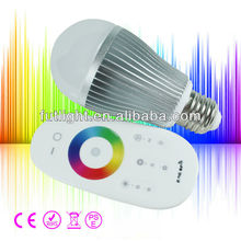 Ipod/Ipad/Iphone/IOS/Android wireless remote light led wifi controller,RGB led wifi controller switch