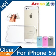 (Acego) hot products case for iphone5 , tpu for iphone 5s case