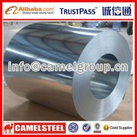 zinc colour coated steel coil from camel