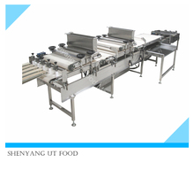 automatic dough moulder for bread, moon cake, humburger