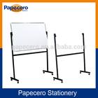 Reversível de Móvel Stand para Quadros/Cavalete para Quadros de 120cm a 200cm