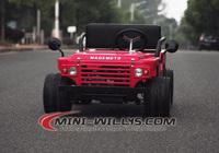 4X4 off road 4 wheel mini jeep utv willys for sale