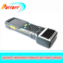 Wifi GPS Handheld PDA for Android OS, IOS, Internal thermal printer