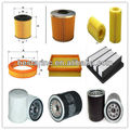 Auto Piezas del motor filtro de aceite 600-211-1231