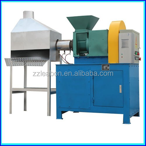 Manufacturer direct sale sawdust briquette making