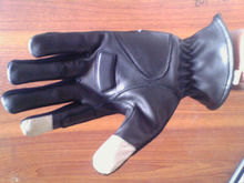 I phone tuch racing Gloves