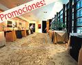 Alfombras de las habitaciones Hotel de estrellas Alfombra hotel