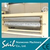 High function automatic two rollers ironing machinery