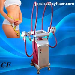 2015 rf device cavitation slimming machines