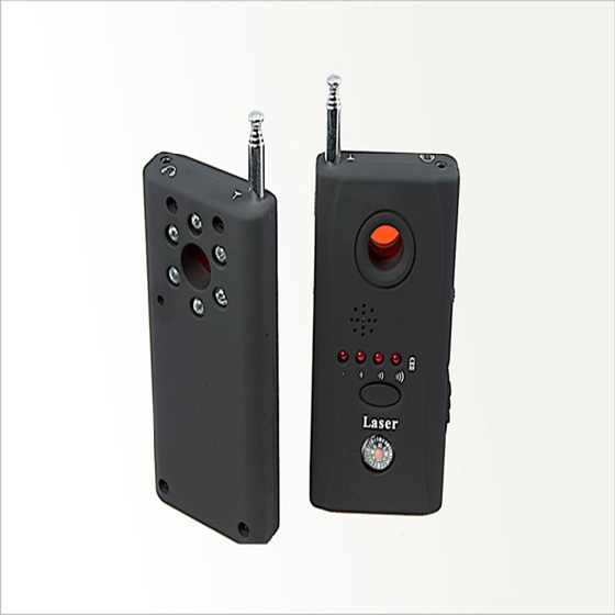 анти Пинхол камеры беспроводной rf детектор-черный